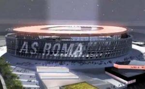 Stadio Roma Tor di Valle