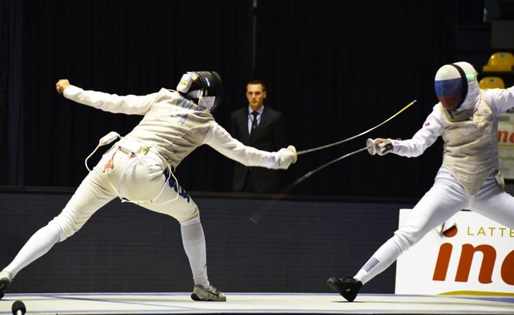 Scherma, Mondiali: Pizzo d'oro nella spada, bronzo per la Vecchi