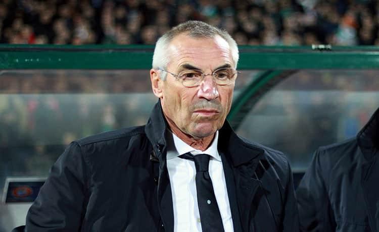 Profondo (giallo)rosso Benevento, la Fiorentina vince 0-3