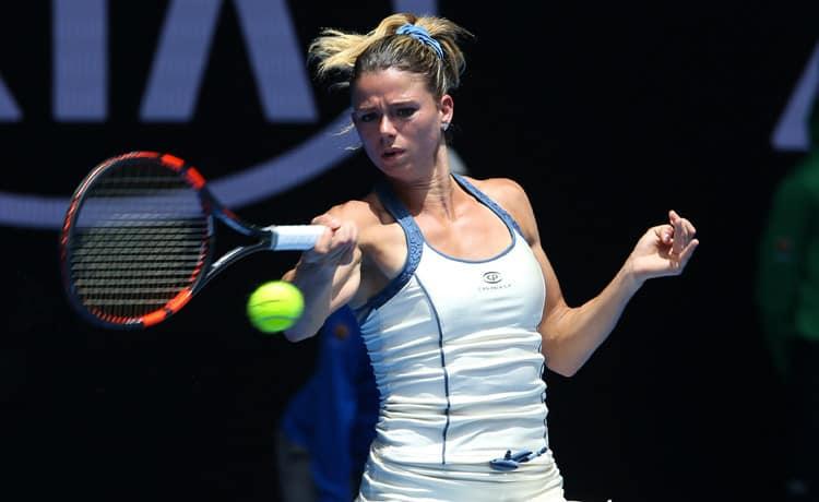 Camila Giorgi in finale a Katowice per la terza volta consecutiva