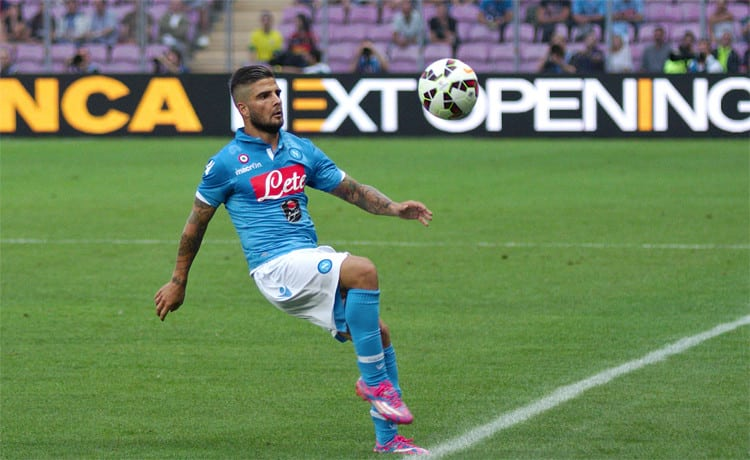 Champions League: Napoli Besiktas