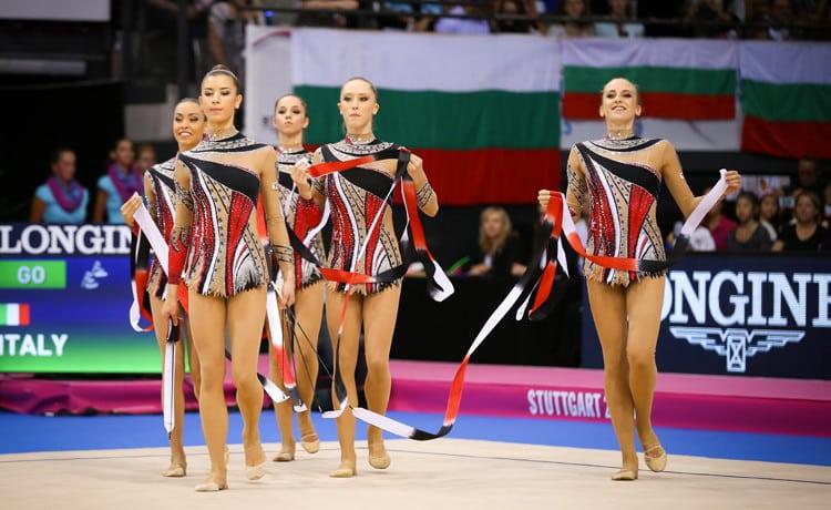 Ginnastica artistica e ritmica: le squadre per il test-event di Rio 2016