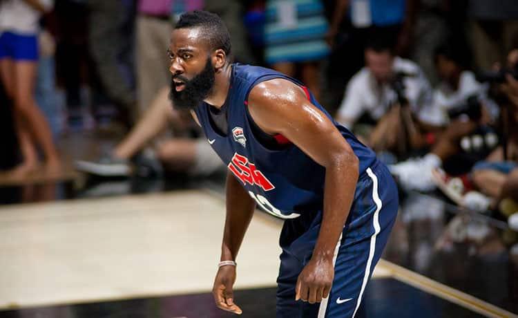 Basket, Usa: Westbrook e Harden non saranno all'Olimpiade