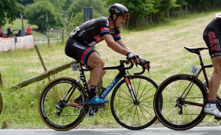 YouTube, ciclismo: Kittel ferito dopo il pugno di Grivko