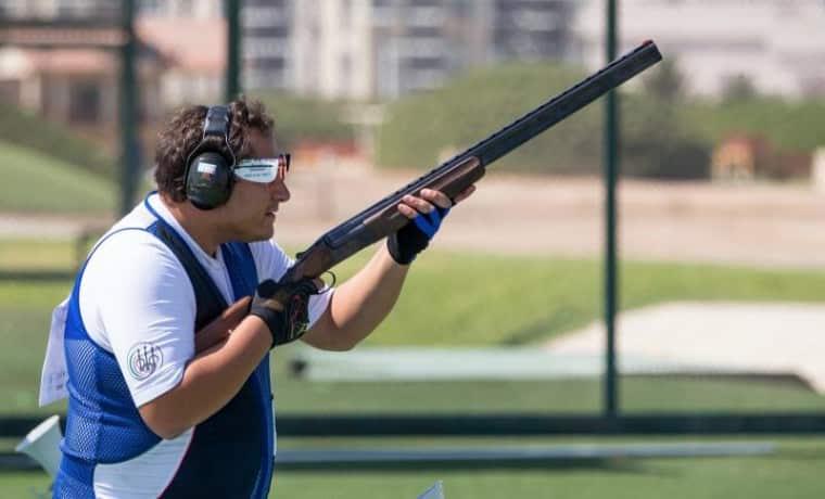 Rio 2016, Pellielo in finale per la specialità trip. Qualificato anche Fabbrizi