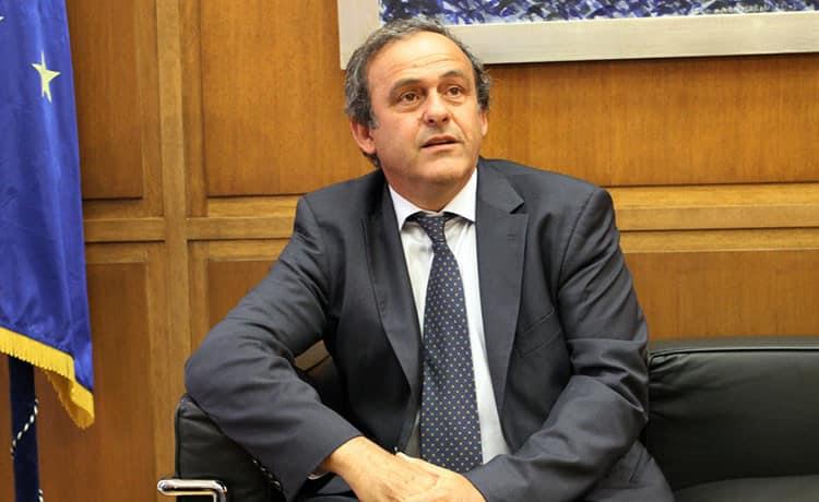 Michel Platini- CC BY-SA 2.0