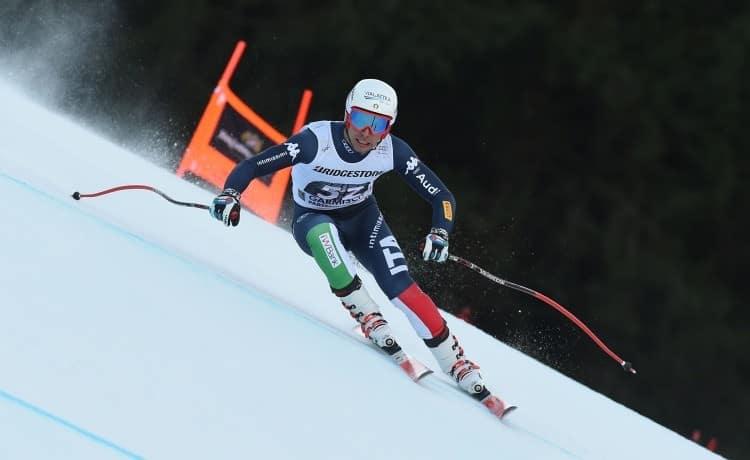 Coppa del Mondo di Sci, Sofia Goggia trionfa nella discesa libera