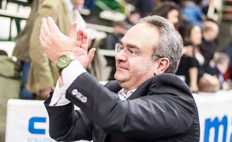 Pino Sacripanti