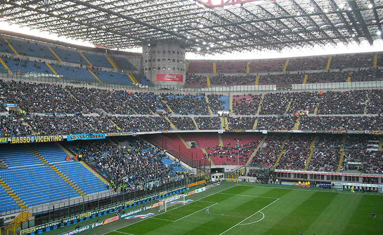 Serie A 2021/2022; the Nations League expels Inter and Milan