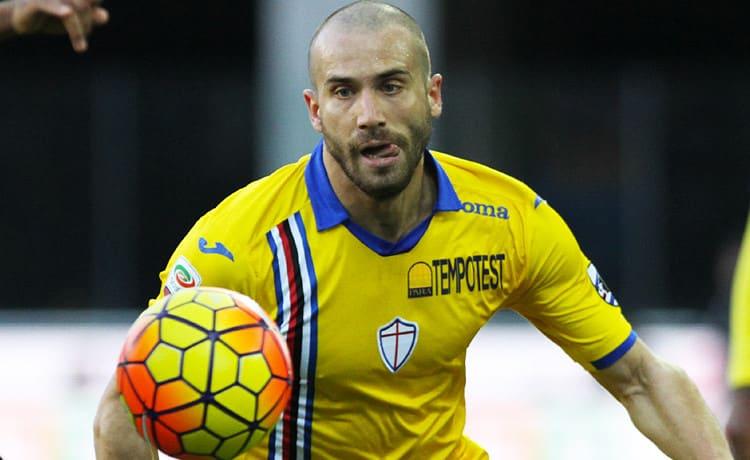 Calciomercato Sampdoria: Praet è blucerchiato, l'annuncio