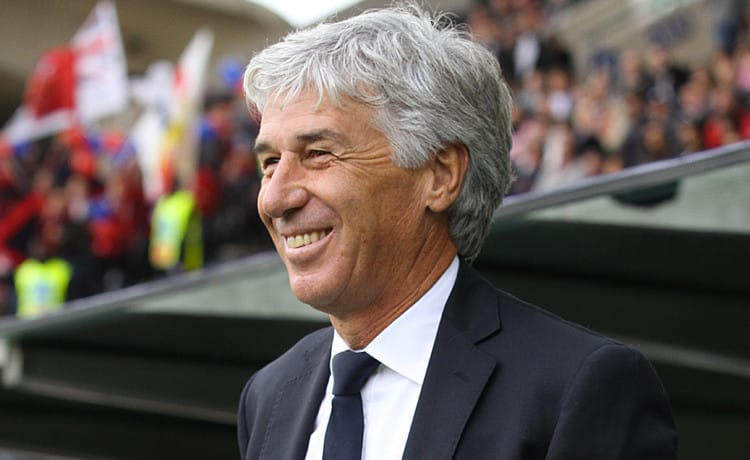 Europa League: Apollon Atalanta. Gasperini, abbiamo matchball