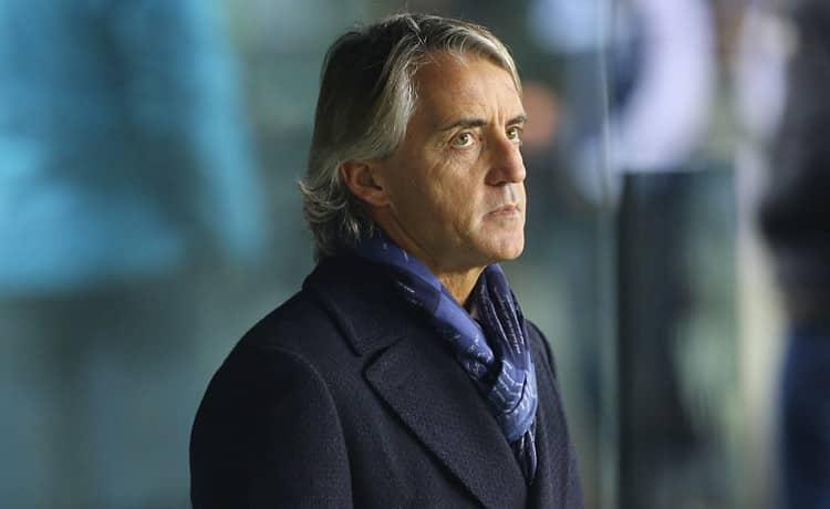 Sun: Mancini bocciato dal West Ham per