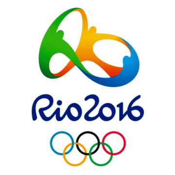 Olimpiade Rio Logo