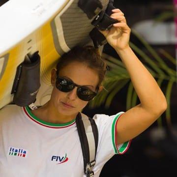 Flavia Tartaglini