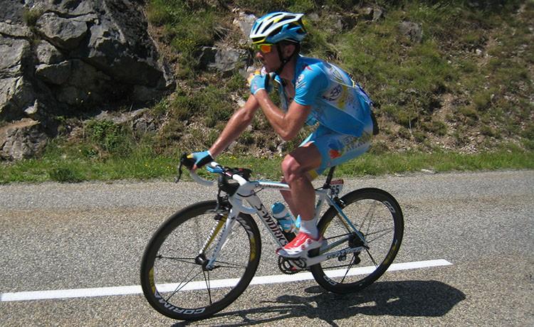 Gavazzi vince il Memorial Pantani, battuto in volata Busato