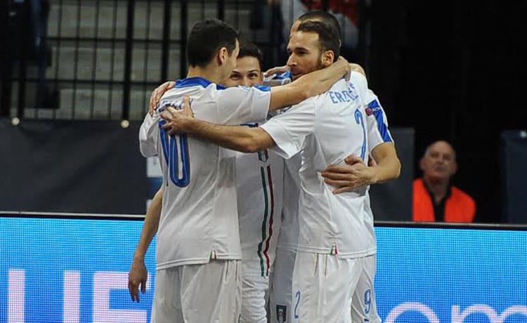 Italia Futsal