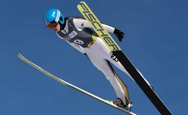 Calendario Salto Con Gli Sci 2021 Salto con gli sci, calendario Coppa del Mondo 2020/2021: le date