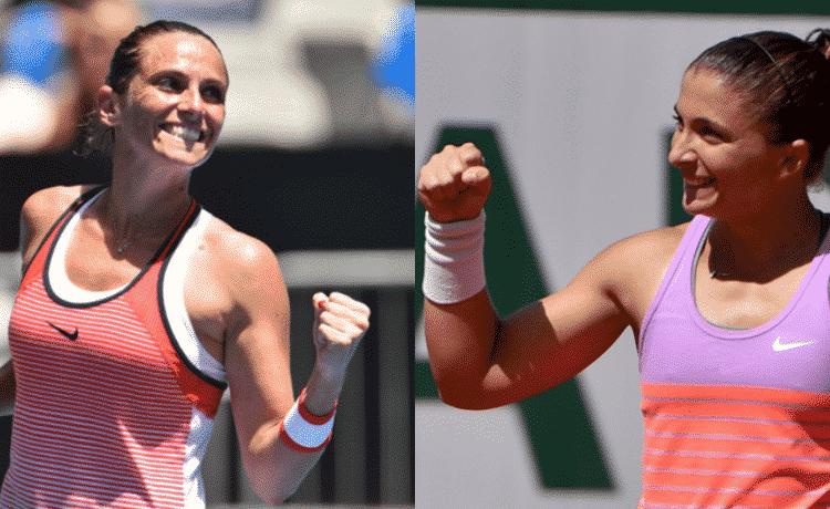 Rio 2016, tennis: Errani - Vinci tornano insieme per il doppio alle Olimpiadi
