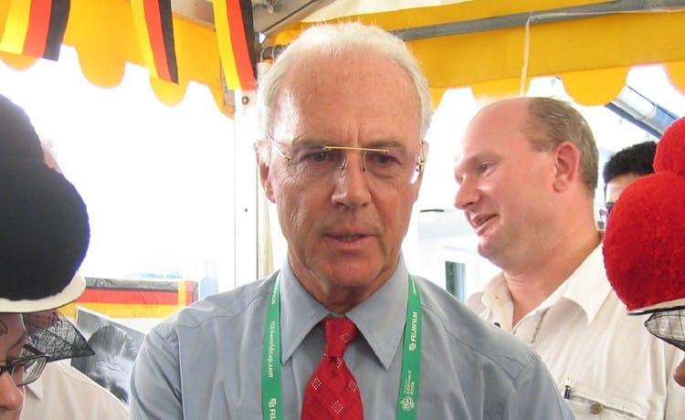 Fifa: aperta inchiesta sui Mondiali 2006