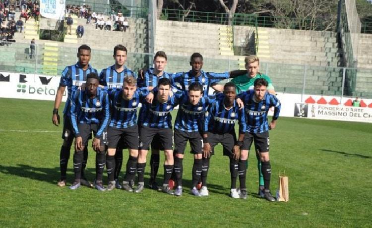 Inter Primavera 2016