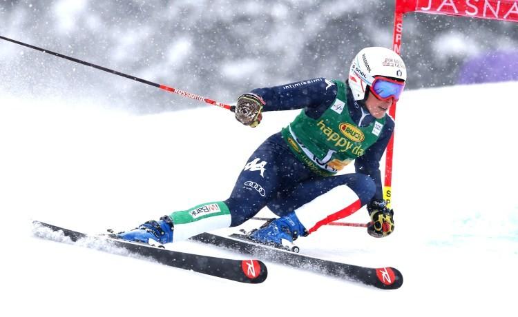 Coppa del Mondo Sci, doppietta Shiffrin a Kranjska Gora. 12a Chiara Costazza