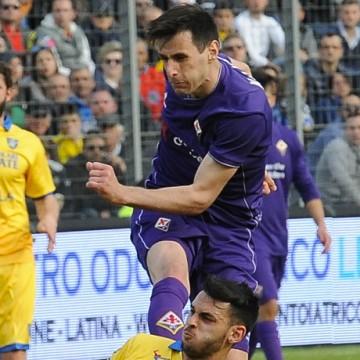 Nikola Kalinic - Fiorentina 2015/2016