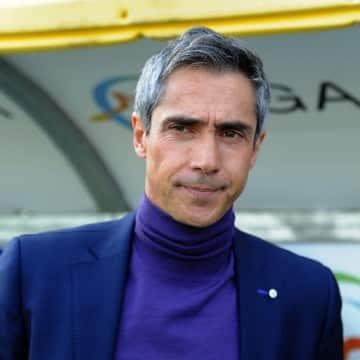 Paulo Sousa - Fiorentina 2015/2016