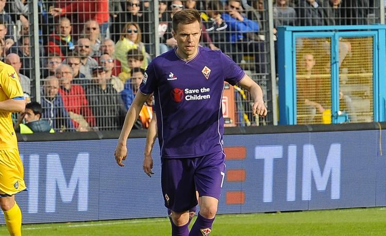 Gli infortuni non rovinano la festa viola: Fiorentina - Chievo 1-0, decide Sanchez