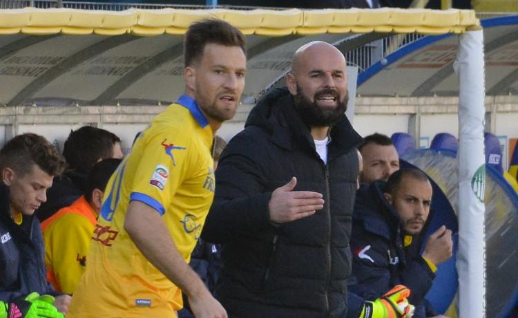 Calcio, Frosinone: Salvezza possibile, Verona virtualmente in B