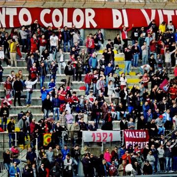 Livorno vs Virtus Entella - Foto Agnese Carilli