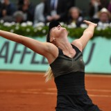 Maria Sharapova - Foto Ray Giubilo