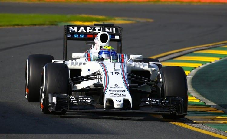 F1 | Ecclestone