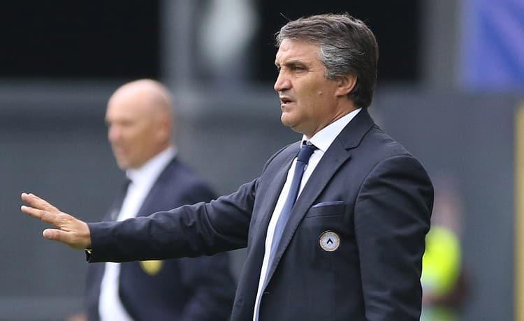 Ternana, ufficiale l'arrivo di Gigi De Canio come allenatore