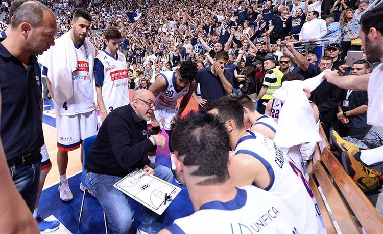 Calendario Play Off Basket A2.Basket Playoff A2 Il Calendario Completo Della Finale