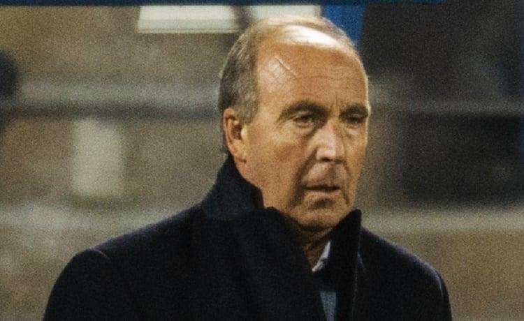 Gian Piero Ventura