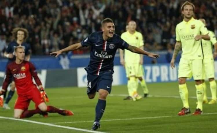Nazionale, anche Verratti dice addio all'Europeo: chance per Jorginho?