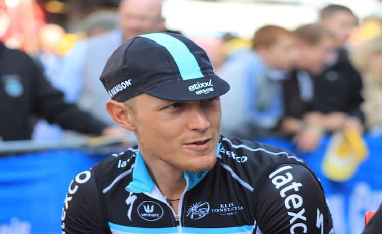 Ciclismo, Trentin trionfa alla Parigi-Tours