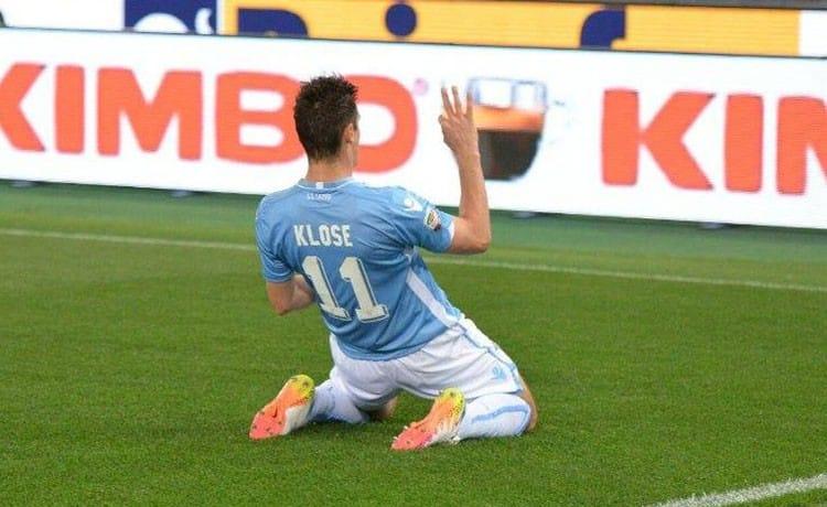 Miroslav Klose si ritira, studierà da allenatore
