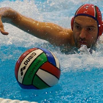 Stefano Tempesti pallanuoto Italia