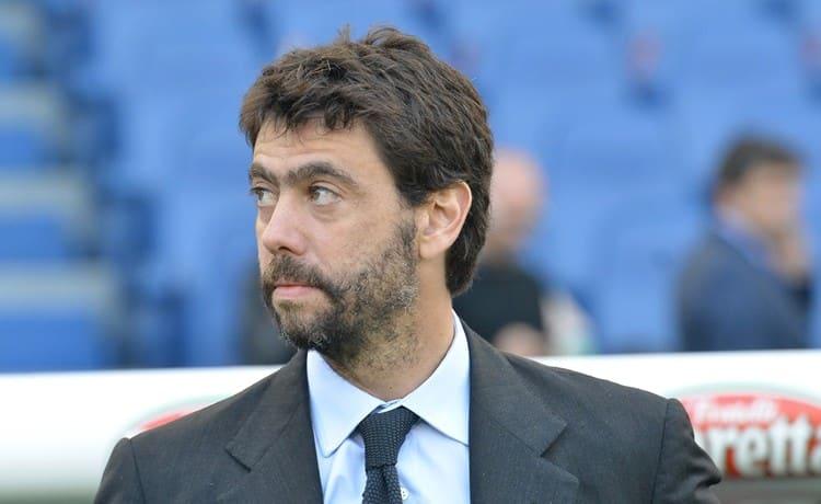 Juventus, l'ad Mazzia: