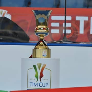 Juventus Milan - Finale Coppa Italia 2015/2016 - Foto Antonio Fraioli