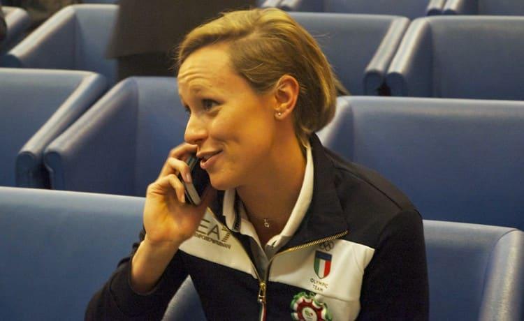 Federica Pellegrini: