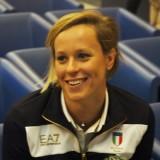 Federica Pellegrini - Foto Nizegorodcew/Sportface
