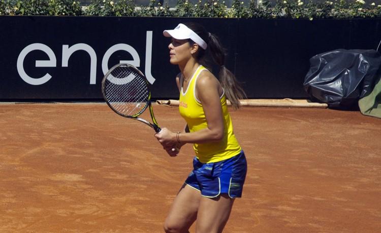 Annuncio shock di Ana Ivanovic!