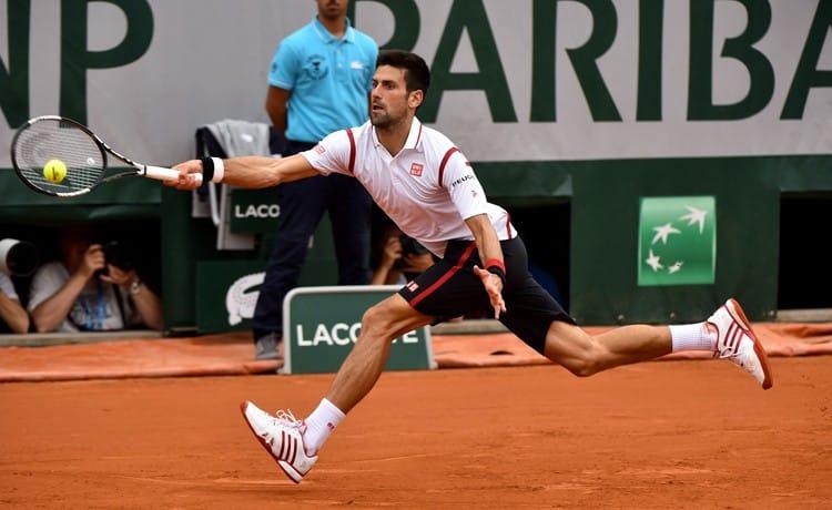 Atp Madrid, Nadal batte Goffin e trova Djokovic. Fuori Zverev, ok Thiem