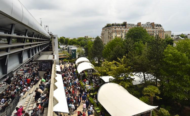 Roland Garros: Nadal avanti, Errani eliminata