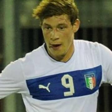 Andrea Belotti Italia