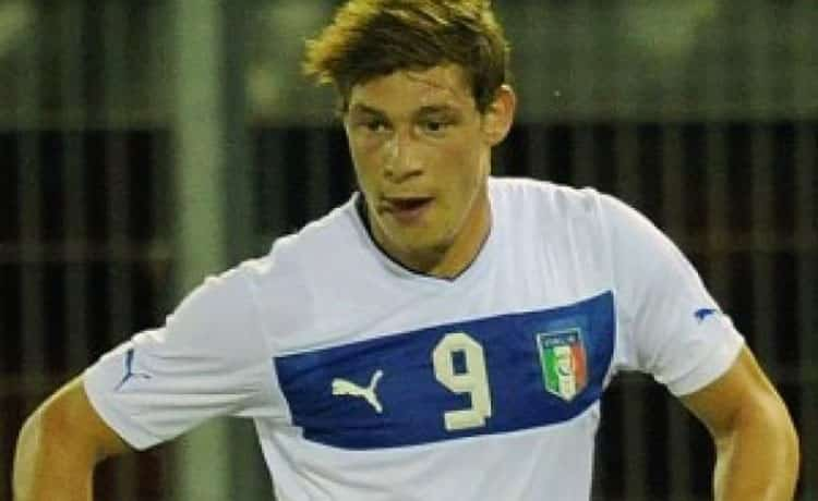 Italia, problemi per Belotti: a rischio per match contro Israele