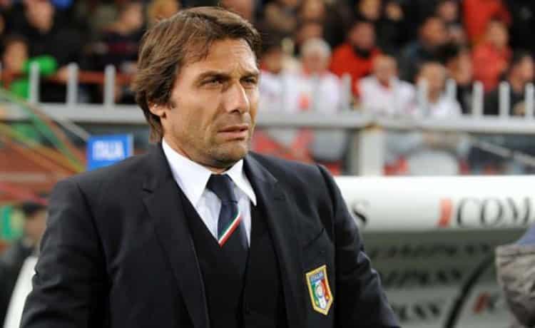 Antonio Conte Italia