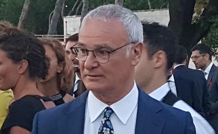 Ranieri sulla panchina del Nantes